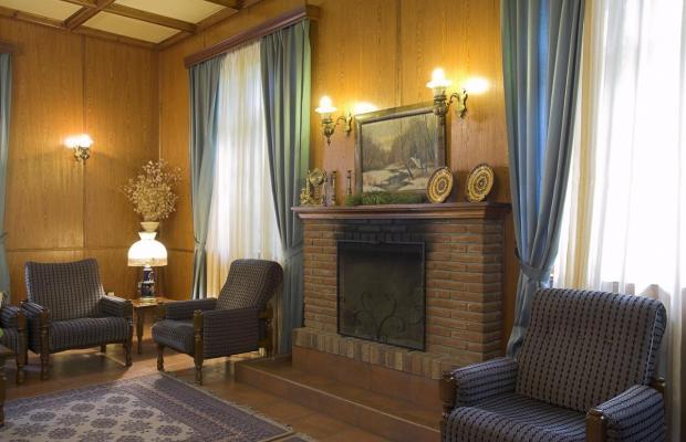 фотографии отеля New Helvetia Hotel изображение №23