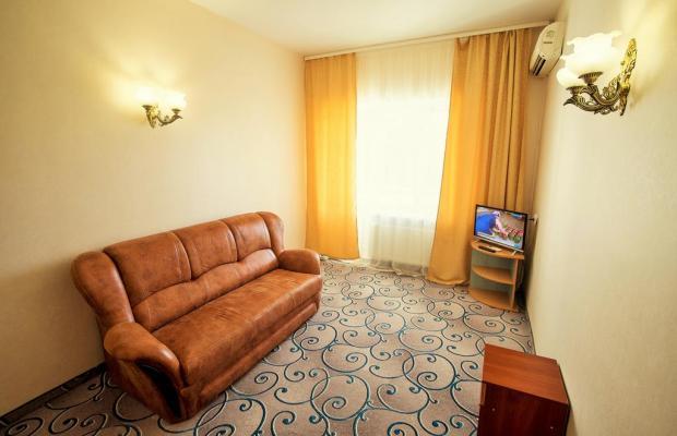 фото отеля Family Resort (ex. Гелиос) изображение №5