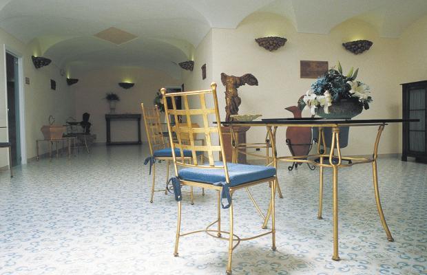 фото Grand Hotel Terme Di Augusto изображение №22
