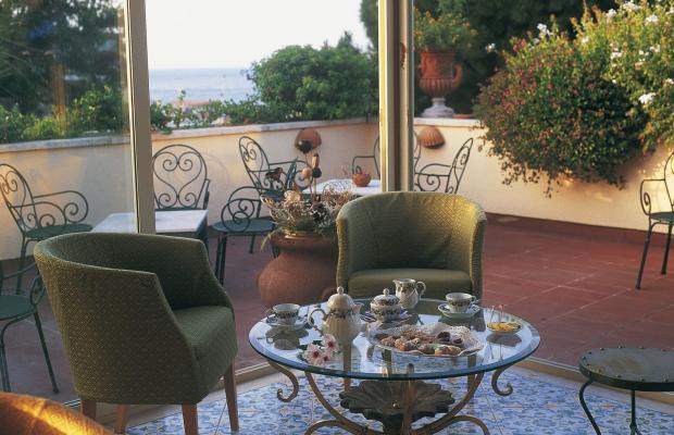фото отеля Grand Hotel Terme Di Augusto изображение №21