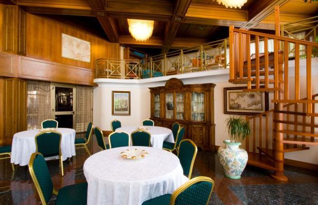 фото отеля Grand Hotel Terme Di Augusto изображение №13