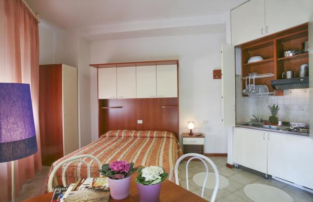 фотографии отеля Residence Auriga изображение №19
