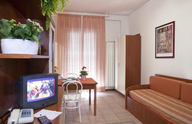 фотографии отеля Residence Auriga изображение №15