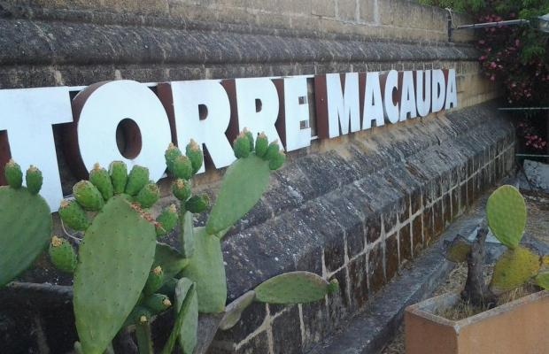 фотографии отеля Torre Macauda изображение №3