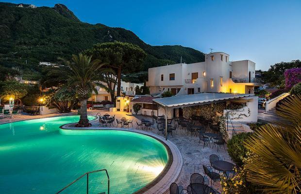 фотографии отеля Resort Grazia Terme & Wellness изображение №47