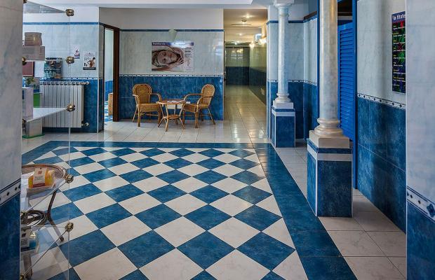 фото отеля Resort Grazia Terme & Wellness изображение №9