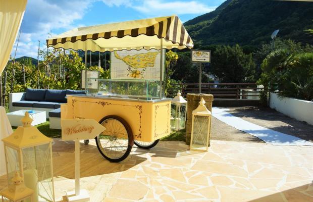 фотографии отеля Resort Grazia Terme & Wellness изображение №7