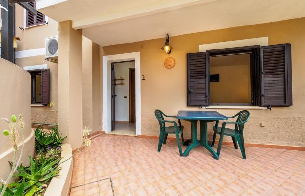 фото отеля Villaggio Club Costa degli Dei изображение №37
