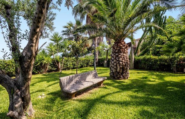 фото отеля Villaggio Club Costa degli Dei изображение №29