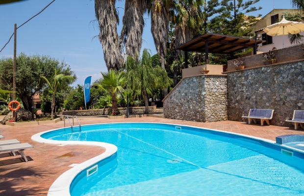 фотографии отеля Villaggio Club Costa degli Dei изображение №23