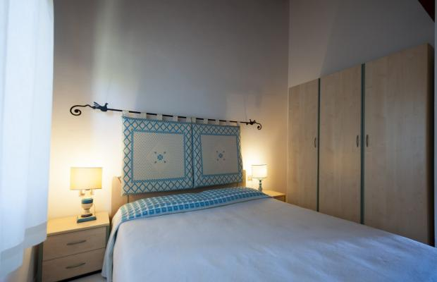 фотографии отеля Residence Approdo Verde изображение №11