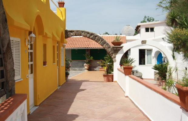 фото отеля Punto Azzurro изображение №13