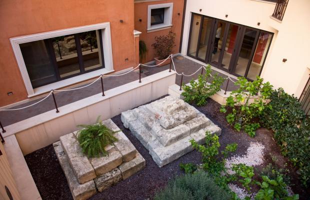 фотографии отеля Artemis Hotel изображение №23