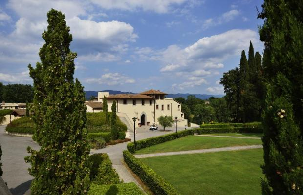 фото UNA Poggio Dei Medici Golf & Resort изображение №2