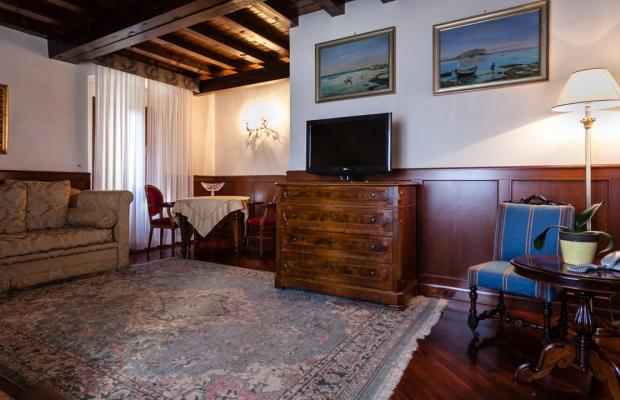фото отеля Foresteria Baglio della Luna изображение №17