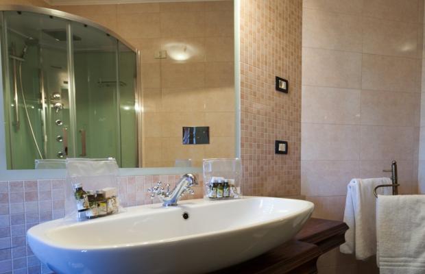 фотографии отеля Foresteria Baglio della Luna изображение №7