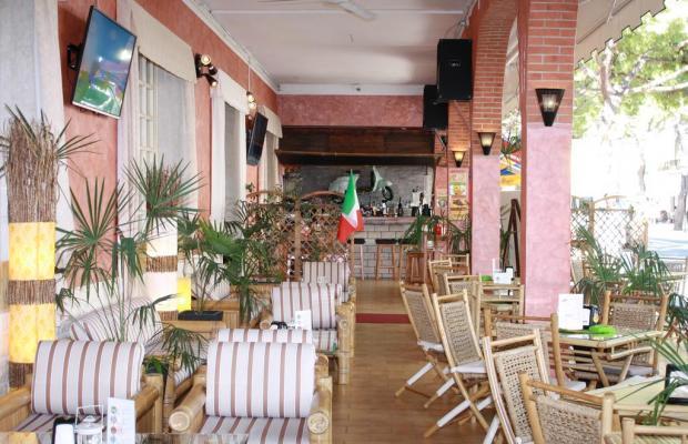 фотографии отеля Verdi (Венето) изображение №31