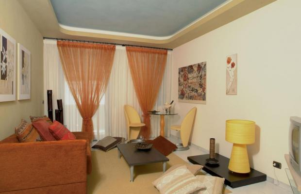 фото La Tonnara Grand Hotel изображение №26