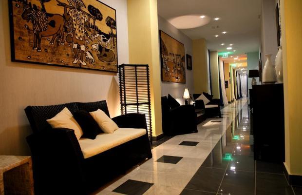 фотографии La Tonnara Grand Hotel изображение №24