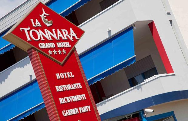 фотографии отеля La Tonnara Grand Hotel изображение №11
