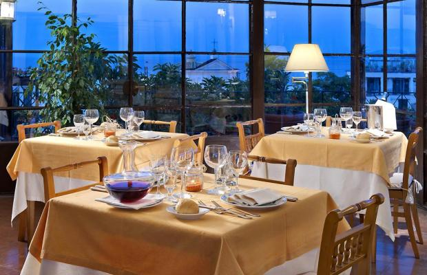 фотографии отеля La Villarosa Terme изображение №19