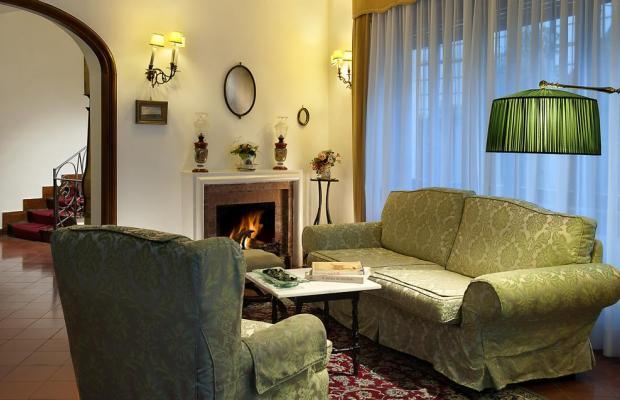 фото отеля La Villarosa Terme изображение №9