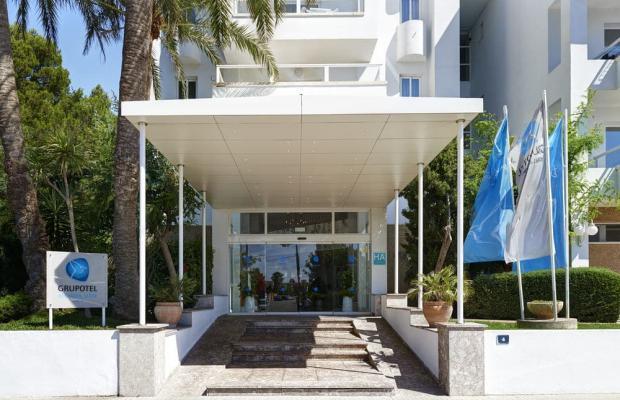 фотографии отеля Grupotel Alcudia Suite изображение №27