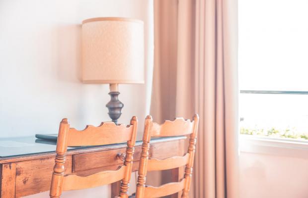 фотографии отеля Villa Paradiso изображение №43