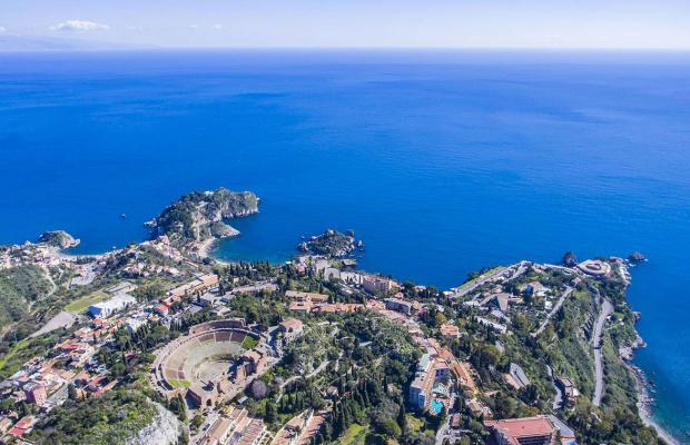 фотографии отеля Villa Paradiso изображение №27
