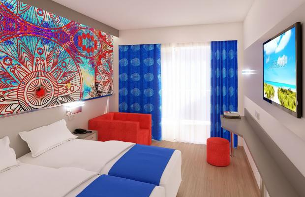 фото Indico Rock (ex. Alejandria Bay Hotel; Hsm Alejandria) изображение №10