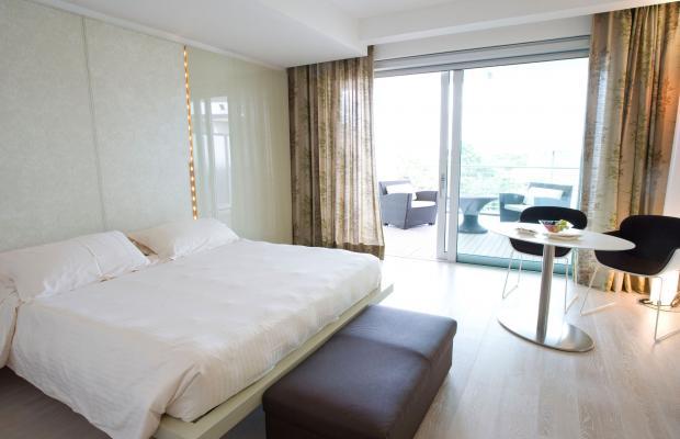 фотографии отеля Premier and Suits изображение №39