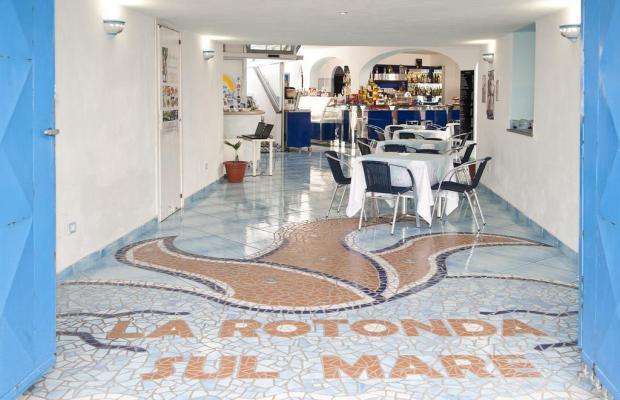 фотографии отеля La Rotonda Sul Mare изображение №3