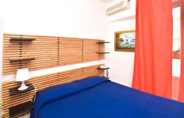 фотографии отеля Terme Antonella изображение №35