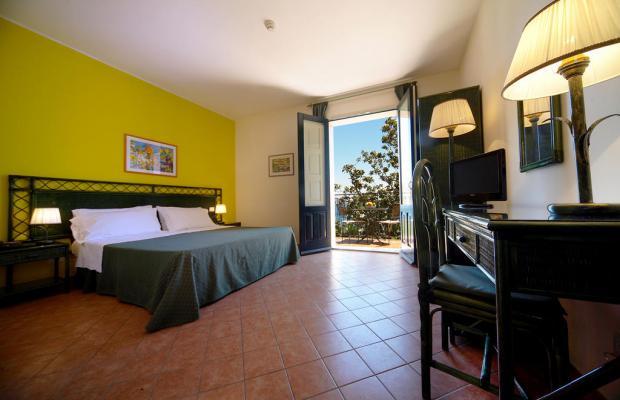фотографии отеля Baia delle Sirene изображение №11