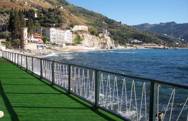 фото отеля Baia delle Sirene изображение №9