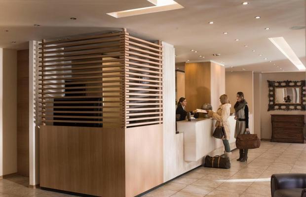 фото Grand Hotel Paradiso изображение №22
