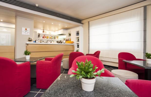фотографии отеля Best Western Hotel Residence Italia изображение №23