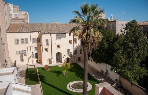 фото отеля Vittorio Veneto Hotel, Ragusa изображение №1