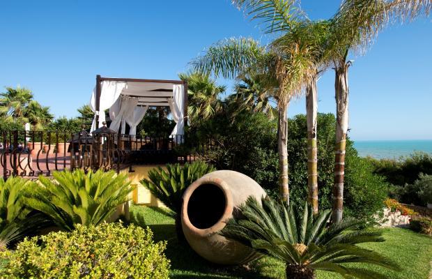 фотографии отеля Baia Di Ulisse Wellness & Spa  изображение №11