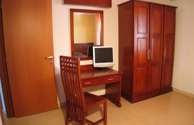 фотографии отеля Califfo изображение №23