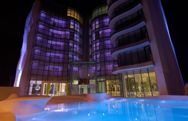фото отеля I-Suite изображение №25