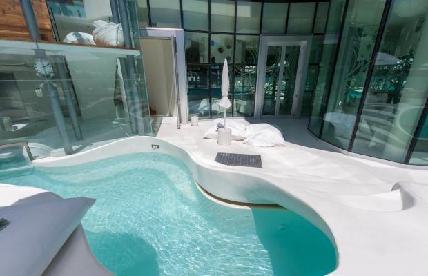 фотографии отеля I-Suite изображение №3