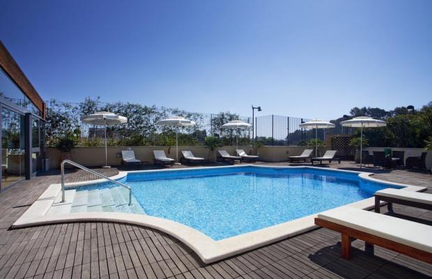 фото отеля Holiday Inn Cagliari изображение №13