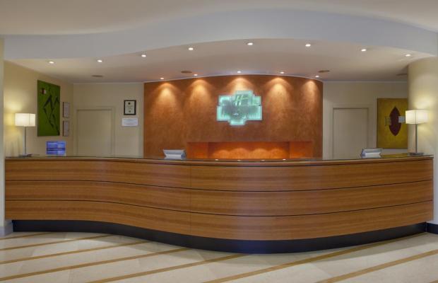 фотографии Holiday Inn Cagliari изображение №8