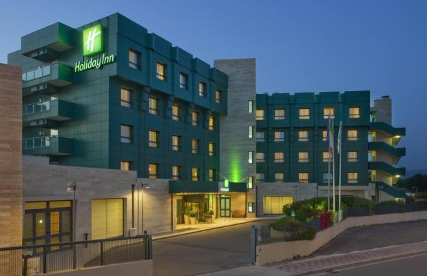 фотографии отеля Holiday Inn Cagliari изображение №7