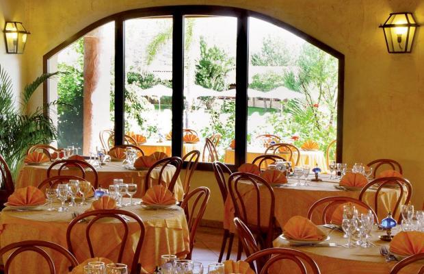 фотографии I GrandiViaggi Club Santagiusta изображение №16
