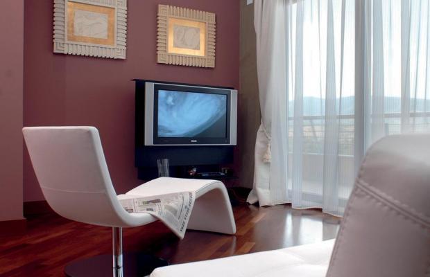 фотографии Club Valtur Portorosa (ех. Blu Hotel Portorosa; Hilton Portorossa) изображение №12