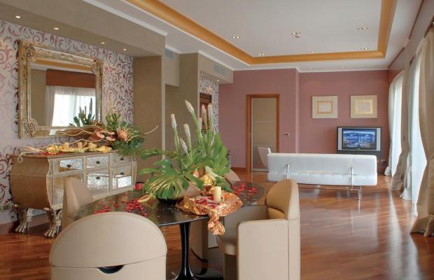 фото Club Valtur Portorosa (ех. Blu Hotel Portorosa; Hilton Portorossa) изображение №10