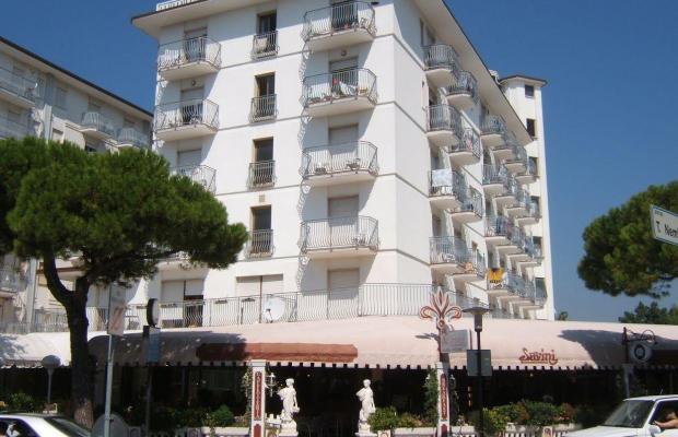 фото отеля Alla Rotonda изображение №1