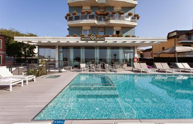 фотографии Hotel Adlon изображение №60